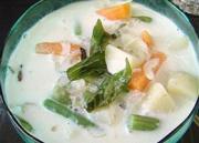 Pachakari Stew