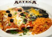 Azteca Mexican Restaraunt