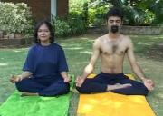 Yoga - Kapalbhati