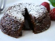 How to Make Molton Chocolate Cake