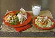 Easy Turkey Tacos