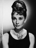 Audrey Hepburn moderation diet