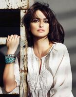 Penelope Cruz Diet