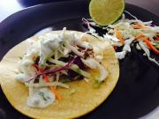 How To Make Fish Tacos At Home
