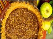 Thanksgiving Recipe : Pecan Pie
