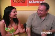 An Interview with Southern Wine and Spirits Representative at the Tango with Mango Event