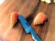 Global Knife Santoku