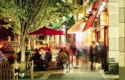 Best restaurants in Bethesda for great dining experience!