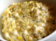 Corn With Cream Cheese