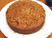 Currant Cake