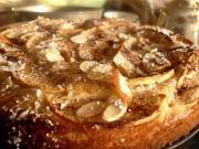 Date Apple Torte