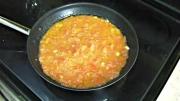 Elba's Homemade Tomato Sauce