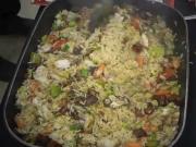 Whitefish Recipes - Whitefish Jambalaya