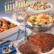 Celebrate Hanukkah with traditional recipes