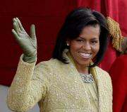 "Michelle Obama's anti-obesity campaign ""Lets Move"" focuses on healthy hearts, minds and waists."