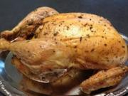 Tbt Perfect Roasted Chicken