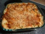 Creamy Macaroni