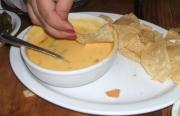 Chili Con Queso Sauce