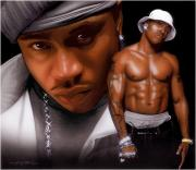 Celebrity Diet - LL Cool J