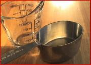 How to Measure Ingredients For Baking