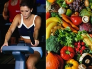 Prevent diabetes with proper diet and regular exercise