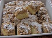 Old Fashioned Crumb Cake