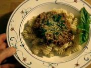 Italian Bolognese Meat Sauce