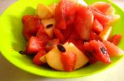 Classic Fresh Fruit Salad