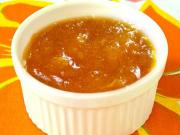 Fast Apricot Sauce