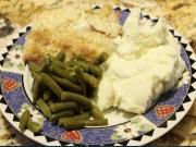Creamy Cheesey Chicken Breast