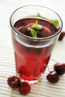 How do I make cherry juice