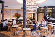 top 10 New York Family restaurants - La Gazetta