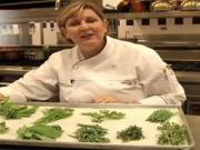 Culinary Classroom Lesson 11: Herbs
