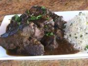Slow Cooked Braised Boneless Short Ribs