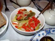 Vegetables Cooked Al Dente