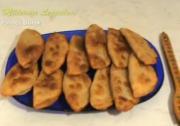 Turkish Pirinçli Börek