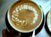 About Some More Latte Art by Scottie Callaghan