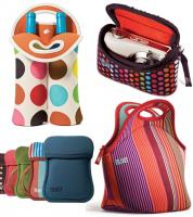Lunch totes - Stylish to sport and great to use