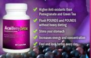 acai berry supplements - health-full supplement under supervission