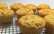 7-Grain Corn Muffins