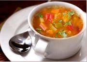 Meatless Minestrone