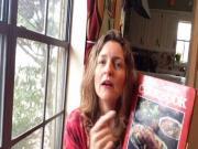 Betty Goes Vegan Cookbook Review
