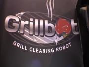 NRA 2013: Grillbot