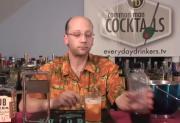 Knock-Out Eliminator Cocktail