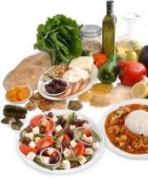 Healthy Greek recipes