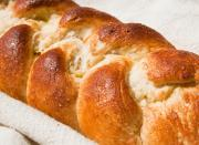Swiss Braided Loaves