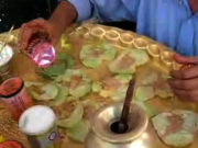 How to Make Paan - Part 2 - Making the Filling