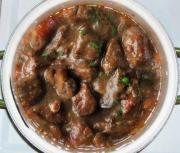 Beef Stew Burgundy