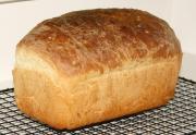 Lickity Quick Lemonade Bread