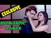 RK & Madhubala's ROMANTIC DANCE in Madhubala Ek Ishq Ek Junoon